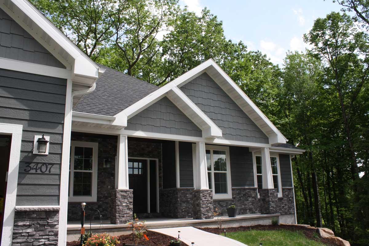 Diamond Kote Siding Gallery - Denver Siding Contractor
