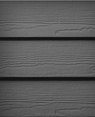 Siding Denver Gray Slate