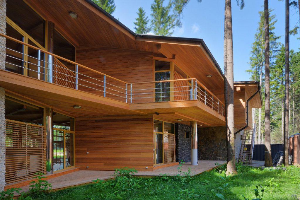 wood cedar siding littleton